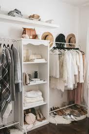 Walk In Closet Pinterest Best 25 Open Closets Ideas On Pinterest Wardrobe Ideas Clothes