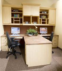 House Plans With Office Home Office With Two Desks