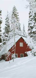 Best Winter iPhone 11 HD Wallpapers ...