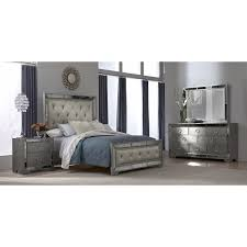 Angelina 6 Pc. King Bedroom | American Signature Furniture | Home ...