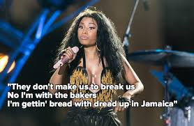 Quotes From Rap Songs Delectable 48 Lyrics That Prove Nicki Minaj Is One Of The Greatest Rappers Of