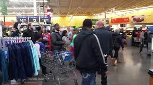 Ferguson Protesters Chant Through Walmart In Bridgeton Mo Youtube
