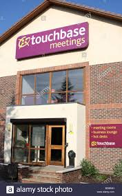 temporary office space. Touchbase Meeting Rooms And Temporary Office Space For Lease In A U.K. City