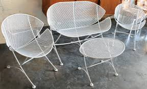 salterini outdoor furniture. Recently Sold Salterini Set Outdoor Furniture