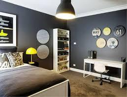 Bedroom: Baseball Theme Bedroom Wallpapers - Teenage Boys Bedroom