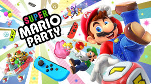 <b>Super Mario</b> Party for Nintendo Switch - Nintendo Game Details