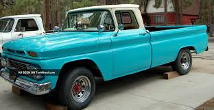 Truck chevy 1960 truck : Pickup » 1960 Chevrolet Pickup Truck - Old Chevy Photos Collection ...