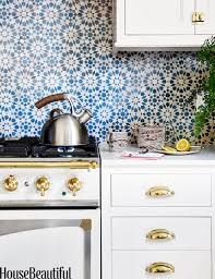 tilton fenwick kitchen detail in house beautiful