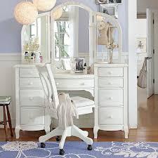 Image Stylish Girls Room Design With Fancy Vanity View In Gallery Teenage Decoist Teenage Girls Rooms Inspiration 55 Design Ideas