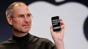 El Iphone Cumple 10 Anos