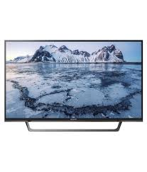 sony television. sony klv-49w672e 123 cm ( 49 ) full hd (fhd) led television l