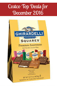 costco top deals for december 2016 starbucks ghirardelli duracell batteries more by 5 dinners foods