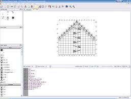Crochet Chart Software Mac Intwined Pattern Studio