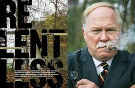 Relentless: Putnam County Sheriff Howard Sills chases a killer