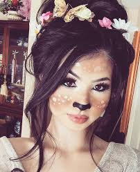 best dog makeup ideas on cheetah costume face
