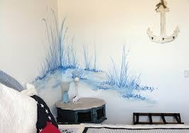 room wall painting for designs lighthouse bedroom e1370550481730