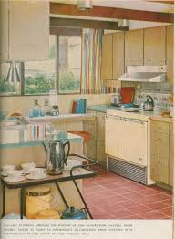 Pastel Kitchen 3 Vintage Pastel Kitchens Youll Love Rosehips And Rhubarb