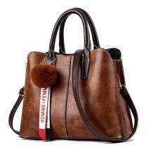 luxury leather bags women designer handbags