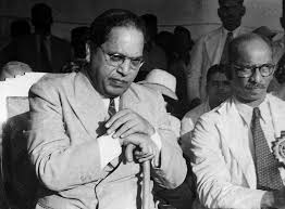 ambedkar in the gandhi ambedkar debate