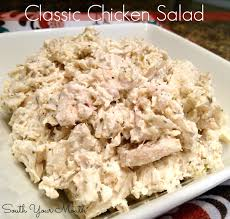 chicken salad with mayo recipes. Unique With You Donu0027t Have To Use Near As Much Mayo When You Make It This Way Either  So The End Result Is More Flavorful And Mayo To Chicken Salad With Mayo Recipes E