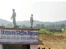 2007 Army Pay Chart Itbp Congress Raises Itbp Incident In Lok Sabha The