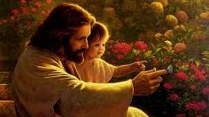 Most Beautiful Jesus Christ Wallpapers ...