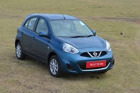 New Nissan Micra/March Archives - Page 2 of 14 - Indian Autos blog