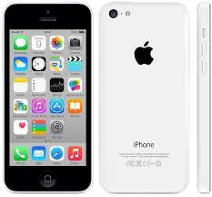 Apple iPhone 5c 16GB Smartphone Unlocked GSM White Excellent