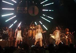 Radio 1 Chart Show Feed The Pony Radio 1 Chart Show Live At The Dome