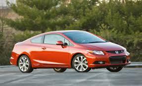 2012 Honda Civic Si Road Test – Review – Car and Driver