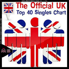 The Official Uk Top 40 Singles Chart 20 September 2019