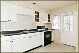 Tan Brown Granite Countertops Kitchen White Kitchen Cabinets With Brown Granite Countertops Home