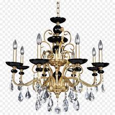 Leuchte Kronleuchter Beleuchtung Lampe Kristall