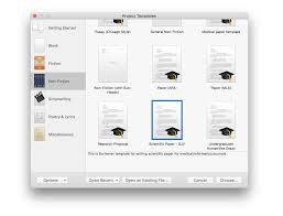 Scrivener Resume Template Scrivener Resume Template Resume For Study 5