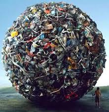 Утилизация отходов производства Вопрос утилизации отходов человеческой цивилизации сегодня стоит очень остро