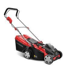 gipower 320 lawn mower