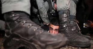 Break the fear barrier and speak up for Palestine   Israel-Palestine ...