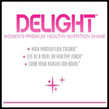 fitmiss delight women s protein shake