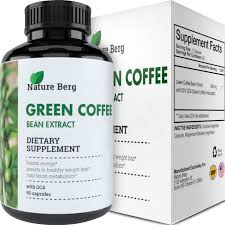 natural raw green coffee bean extract extra strength pure premium antioxidant beans 800 mg