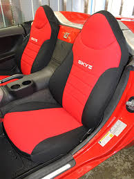 pontiac solstice standard color seat covers