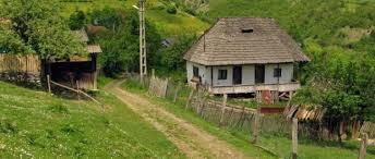 Firijba, cel mai vechi sat din România, a supraviețuit de pe vremea dacilor. Satul cu aer de poveste… | Cunoaste lumea