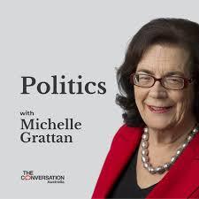 Politics with Michelle Grattan