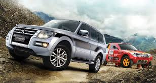 2018 mitsubishi pajero philippines. delighful 2018 mitsubishi motors philippinesu0027 long servicing flagship suv the pajero  gets a new heart for 2016 that boasts more power better refinement and of course  inside 2018 mitsubishi pajero philippines