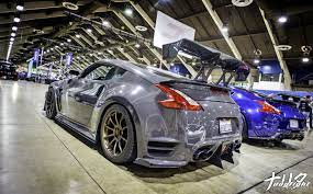 Official Gt Wings Spoilers Thread Page 5 Nissan 370z Forum Nissan 370z Nissan Spoiler