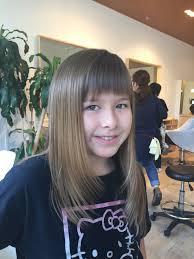 子供ヘアカット Uni Hair Salon ユニヘアー