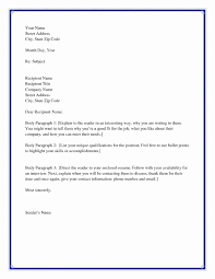 How To Address A Letter Great 9 Cover Letter To Unknown Person