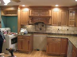 Oak Kitchen Traditional Oak Kitchen Artisan Interiors And Builders