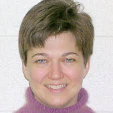 Cathy Richter, Ph.D.