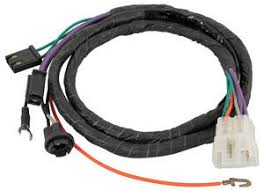 m h 1966 gto console wiring extension harness 4 spd opgi com 1966 gto console wiring extension harness 4 spd