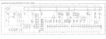 bj volt wiring diagram ihmud forum 1981 bj40 series usa 24v